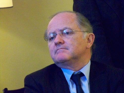 François Goulard (UMP). Objectif régionales 2015 ?