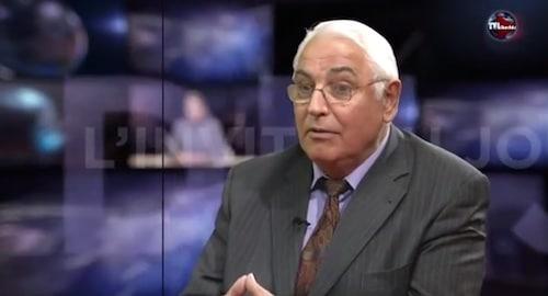 Louis Melennec Defend Le Combat Breton Sur Tv Libertes