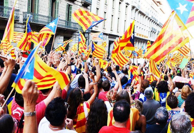 Catalogne. La liberté a un prix : 99 années de prison pour les dirigeants nationalistes [Video]