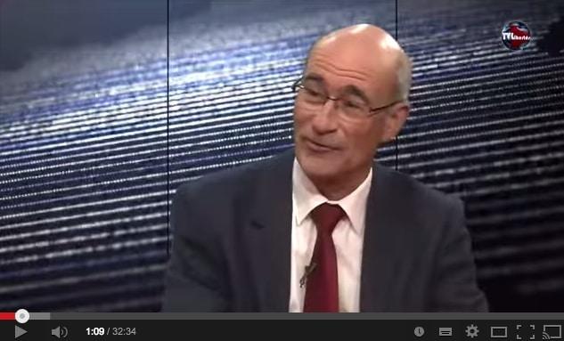 I-Media, une émission de Jean-Yves Le Gallou sur TV Libertés