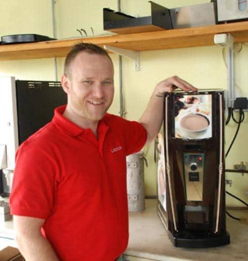 Morieux (22). Chocapi, un nouveau produit pour les machines à chocolat