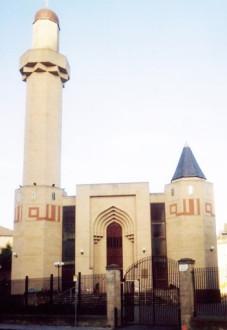 mosqueepotterrowedinburgh