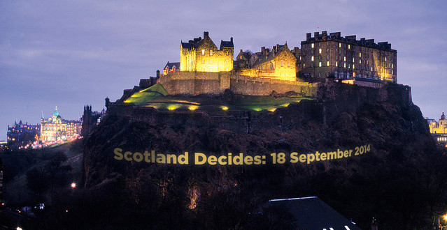Un MOOC pour comprendre le référendum écossais