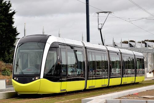 Brest. La Palestine moteur de l'attaque du tramway ?