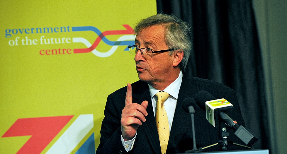 Avec Juncker, l'Union européenne pourrait s'ouvrir davantage à l'Écosse