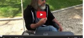 «Eat» : Rencontre avec Gilles Lartigot [entretien vidéo]