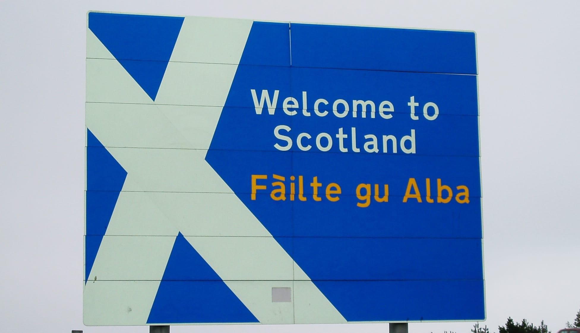 Dans l'attente des résultats du référendum, la fièvre monte en Écosse…