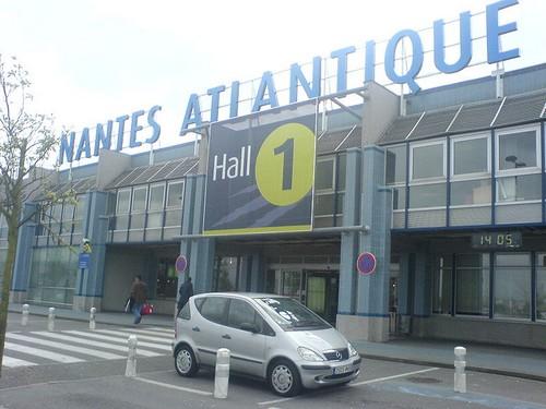 nantes_aéroport