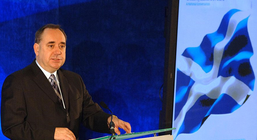 Ce soir, second débat télévisé sur l'indépendance écossaise