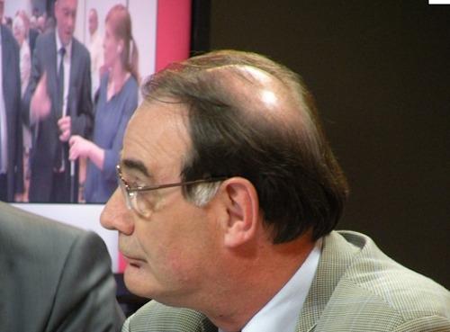 Rogemont (PS) – de Legge (UMP) : les connexions entre parlementaires et entreprises