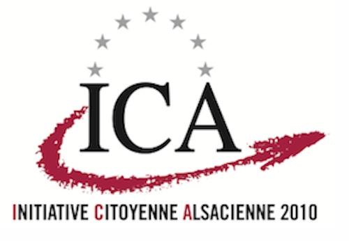 Université d'été d'Initiative Citoyenne Alsacienne le samedi 16 août