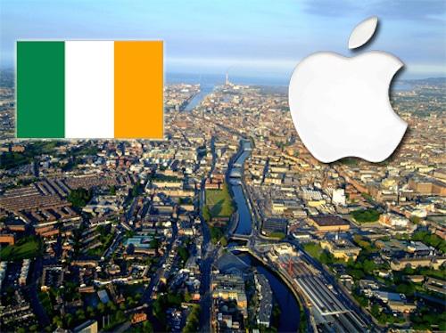 L'Irlande, paradis des multinationales
