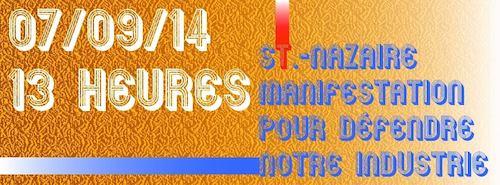 Saint-Nazaire. Une manifestation pour le Mistral, le 7 septembre [interview]