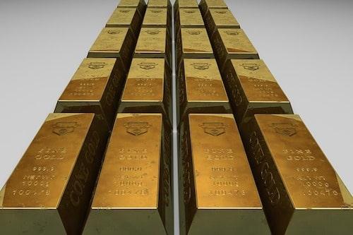 Mais où est donc passé l'or de l'Allemagne ?