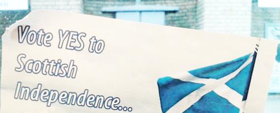 Écosse : 1 million de signatures pour l'indépendance