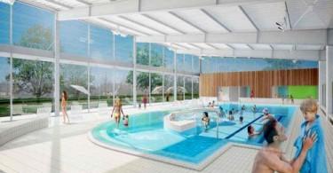 Ecolave ouvre une franchise quimper for Chatillon piscine