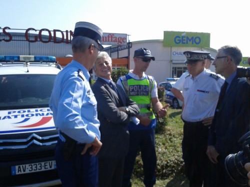 Sécurité routière en Loire-Atlantique : le préfet veut sévir
