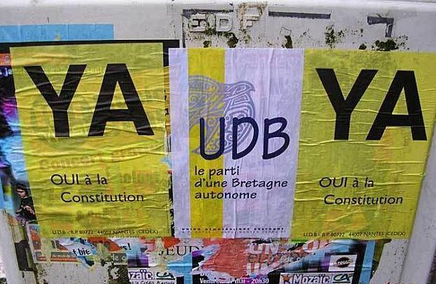Sénatoriales. UDB – l'important est de participer .