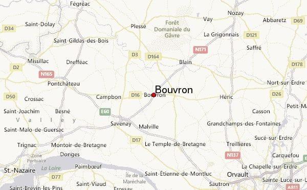 bouvron