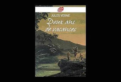 Jules Verne. Lueur de civilisation en mers du Sud [chronique]
