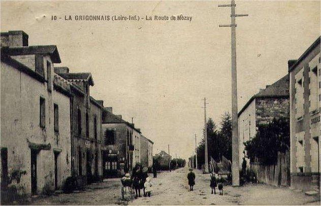 La Grigonnais : une commune profondément bretonne et celtique