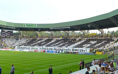 Nantes. La tribune Loire se mobilise pour la réunification
