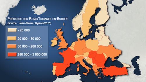 Rennes : six Roms arrêtés pour vols et agressions
