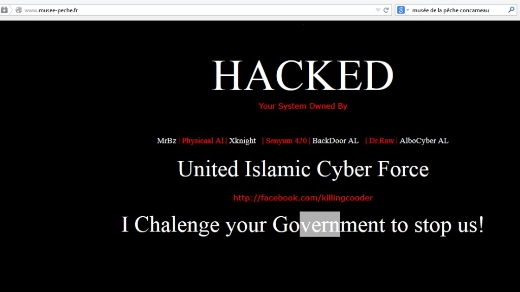 2014-10-12-19_55_50-Hacked-by-United-Islamic-Cyber-Force-1024x574