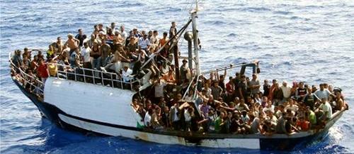 L'invasion de l'Europe par la Méditerranée. Que faire ? Par Guillaume Faye