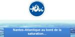 """Copie d'écran du site de l'association """"Des Ailes pour l'Ouest"""" au 8 octobre 2014"""