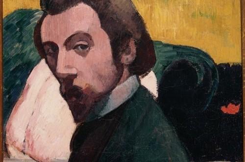 Peinture. Emile Bernard au Musée de l'Orangerie