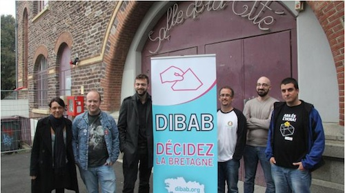 Dibab : de la démocratie directe au droit de vote des étrangers
