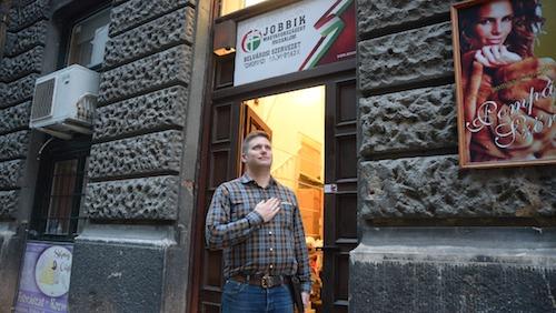 Un congrès européen interdit par la Hongrie d'Orban