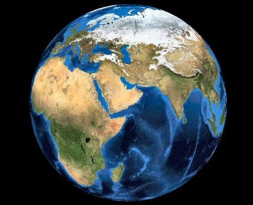 La Terre est-elle menacée de surpeuplement ?