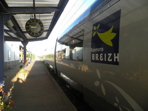 Transports : une barrière saute entre Bretagne et Pays de la Loire