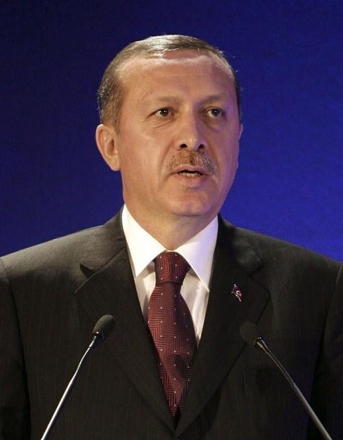 Turquie. Pour Erdogan «<em>l'égalité homme – femme est contre nature</em>»