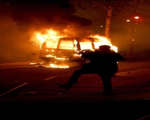 Vannes. Trois nuits d'émeutes dans les quartiers « sensibles »