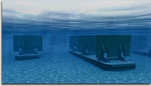 Bretagne. Energie marine : qu'est ce que le Waveroller?