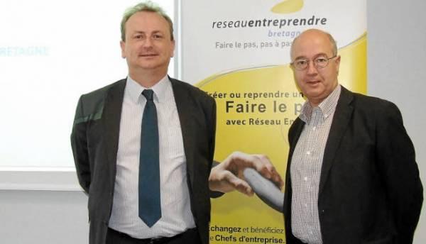 Modem. «<em>Le système politique français est mort</em>» (Bruno Voyer)