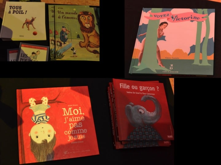 Lorient salon du livre jeunesse propagande et for Salon du livre lorient