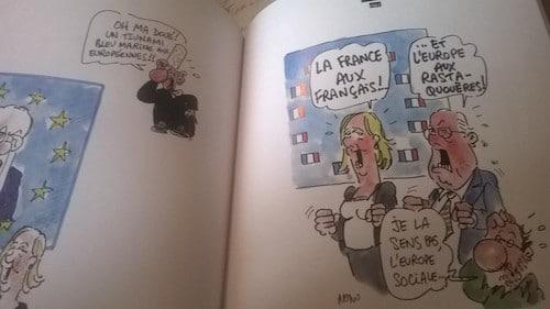 Nono. Un illustrateur Breton politiquement très correct. [chronique]