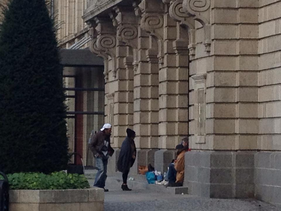 Saint-Brieuc. Les riverains et commerçants du centre-ville sont excédés