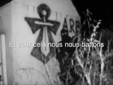 Rennes. 5 nationalistes bretons toujours en garde à vue