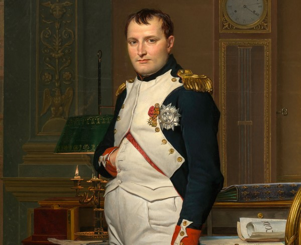Bicentenaire de la mort de Napoléon. Que recherchent les Français sur le web ?