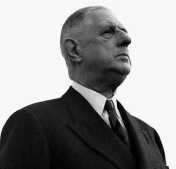 Eric Roussel : « Le vrai modèle de De Gaulle, c'est Richelieu » [Interview]