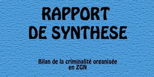 Mafias en Bretagne : le rapport choc de la police