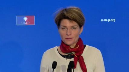 Isabelle Le Callennec à propos des mineurs isolés étrangers : <em>« Manuel Valls ne m'a pas répondu pas sur le fond »</em>