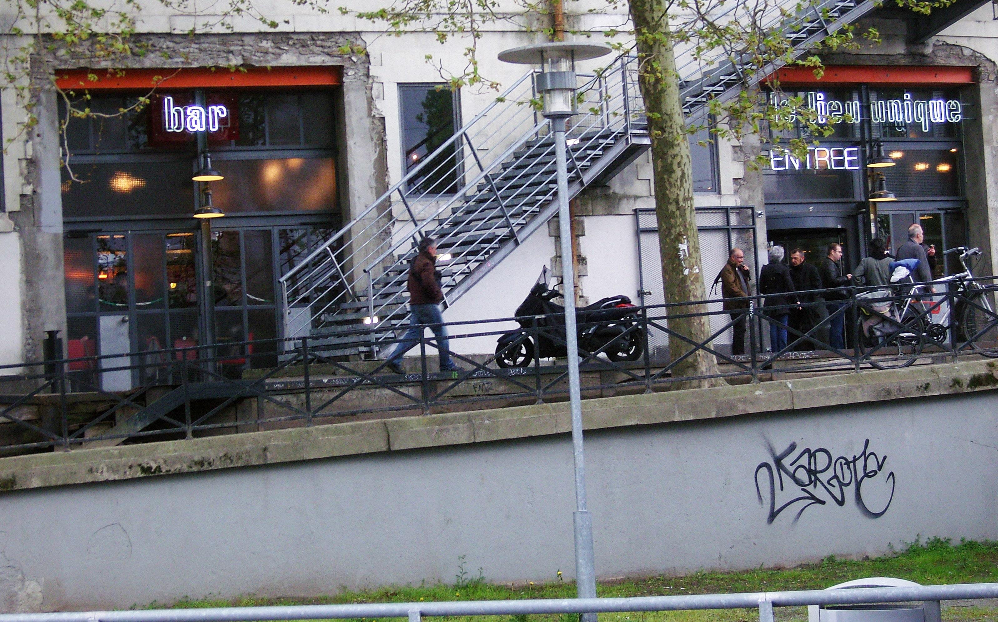 La politique du spectacle vivant à Nantes est calamiteuse