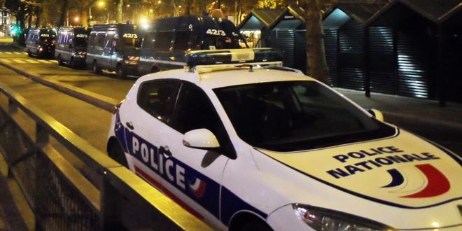 Nantes. La désinformation, dernière carte d'un système aux abois
