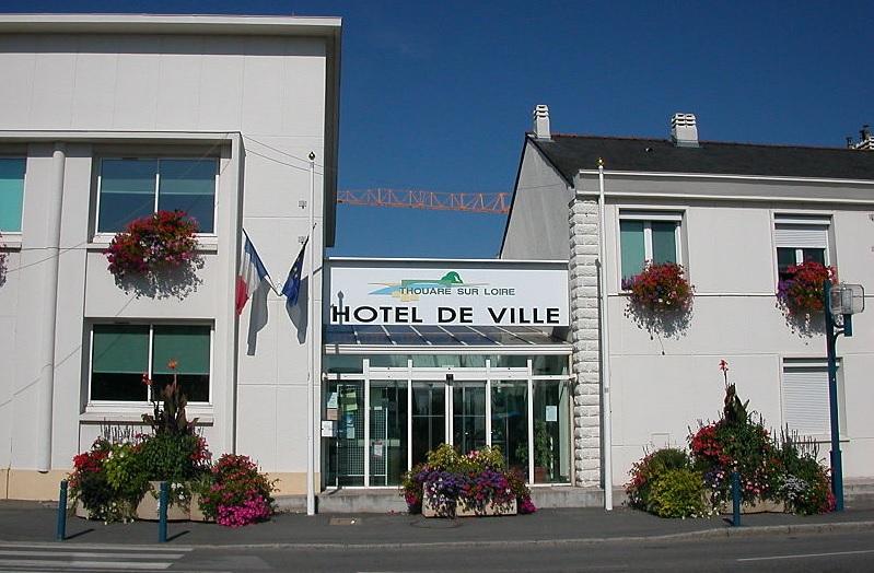 La justice s'intéresse à l'ancien maire socialiste de Thouaré-sur-Loire
